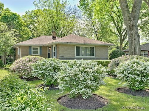 5713 Middaugh, Downers Grove, IL 60516