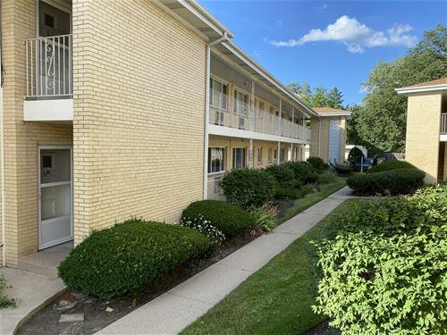 1035 N Northwest Unit A3, Park Ridge, IL 60068