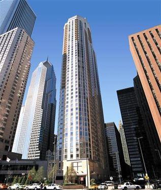 222 N Columbus Unit 3707, Chicago, IL 60601 New Eastside