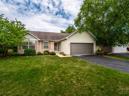 4 Asbury, Lake In The Hills, IL 60156