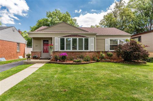 217 N Craig, Lombard, IL 60148