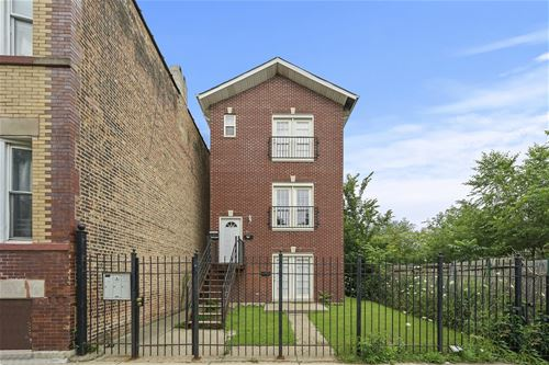 1962 S Trumbull Unit 2, Chicago, IL 60623 Little Village