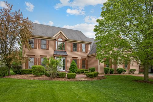 4N451 S Robert Frost, St. Charles, IL 60175