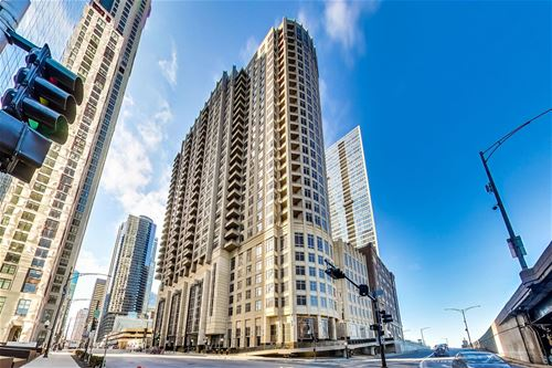 530 N Lake Shore Unit 2303, Chicago, IL 60611 Streeterville