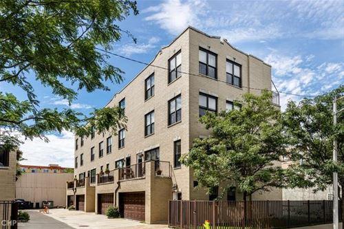 1750 N Campbell Unit C, Chicago, IL 60647 Logan Square
