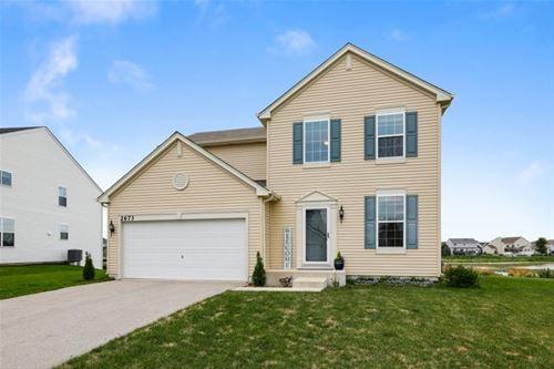 2673 Fairfax, Yorkville, IL 60560