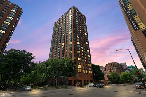 899 S Plymouth Unit 608, Chicago, IL 60605 South Loop