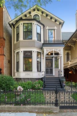 1836 N Lincoln Park West, Chicago, IL 60614 Lincoln Park