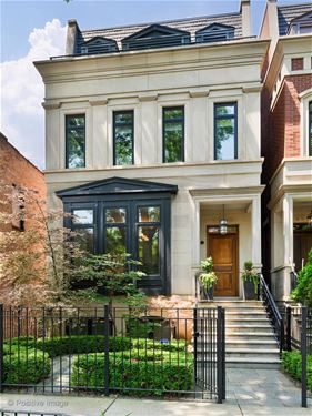 2228 N Burling, Chicago, IL 60614 Lincoln Park