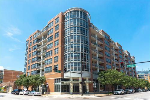 1200 W Monroe Unit 908, Chicago, IL 60607 West Loop