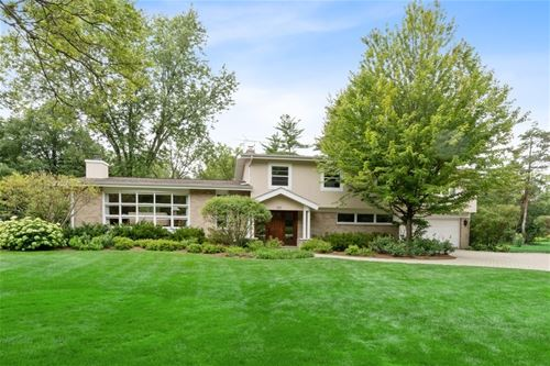 510 Exeter, Lake Forest, IL 60045