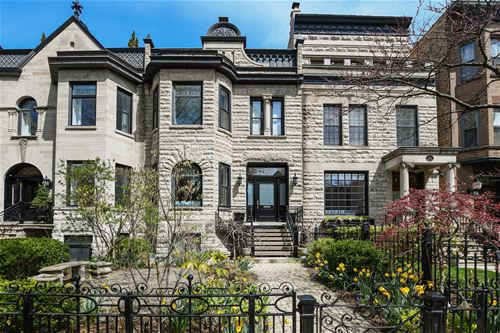 2537 N Burling, Chicago, IL 60614 Lincoln Park