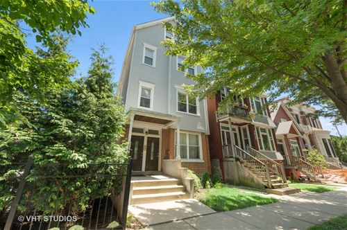3629 N Wayne, Chicago, IL 60613 Lakeview