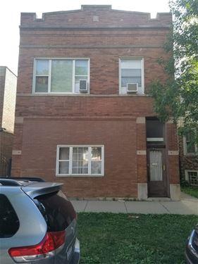 2204 N Lawndale, Chicago, IL 60647 Logan Square