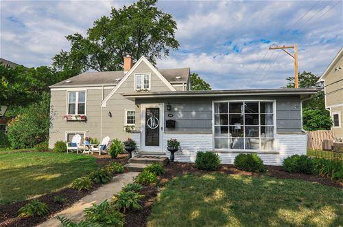 4740 Douglas, Downers Grove, IL 60515