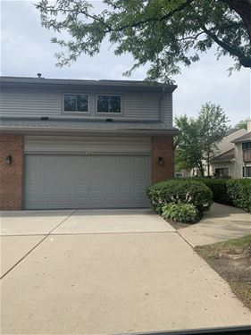 175 Morningside Unit 175, Buffalo Grove, IL 60089