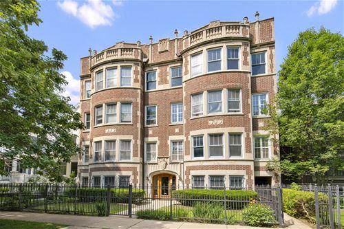 4520 N Hermitage Unit 3N, Chicago, IL 60640