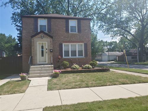 3357 W 83rd, Chicago, IL 60652 Ashburn