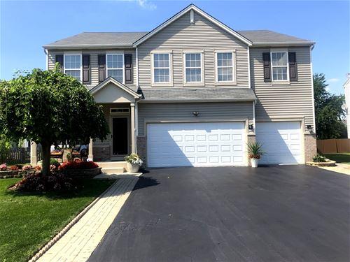 6407 Breckenridge, Plainfield, IL 60586