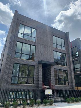 1455 W Superior Unit 2W, Chicago, IL 60642 Noble Square