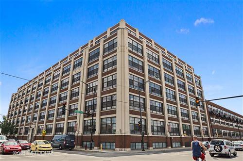 3963 W Belmont Unit 207, Chicago, IL 60618