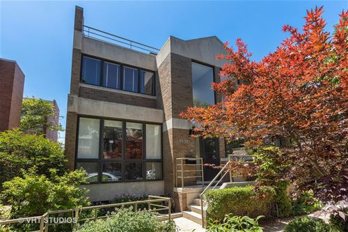 1938 N Maud, Chicago, IL 60614 Lincoln Park