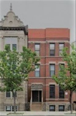 1657 N Halsted Unit 1R, Chicago, IL 60614
