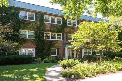 1414 Elmwood Unit 2D, Evanston, IL 60201