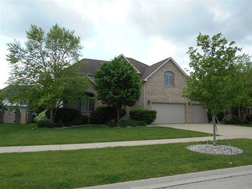 24513 Norwood, Plainfield, IL 60585