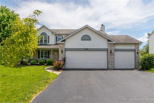 1704 Sierra Highlands, Plainfield, IL 60586