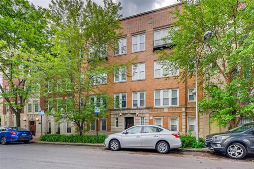 6812 N Wayne Unit 1G, Chicago, IL 60626 Rogers Park