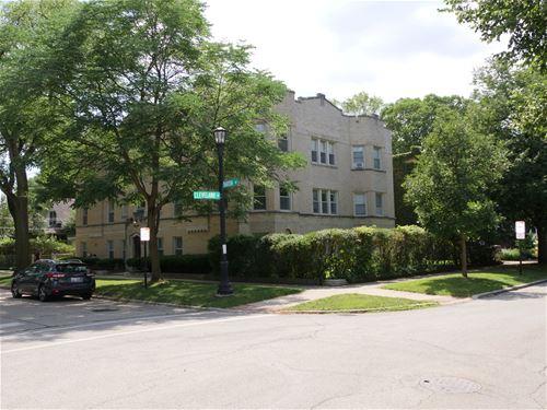620 Barton, Evanston, IL 60202