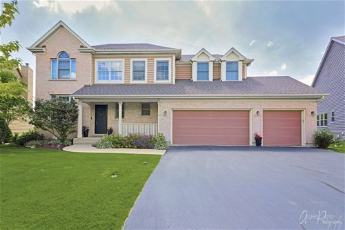 4 12 Lakes, Lake In The Hills, IL 60156
