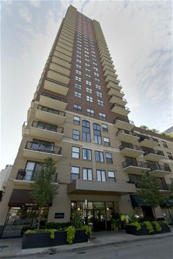 41 E 8th Unit 1501, Chicago, IL 60605 South Loop