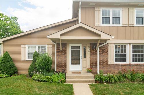 324 Cherrywood Unit 51B, Vernon Hills, IL 60061