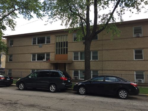 5001 N Springfield, Chicago, IL 60625 Albany Park