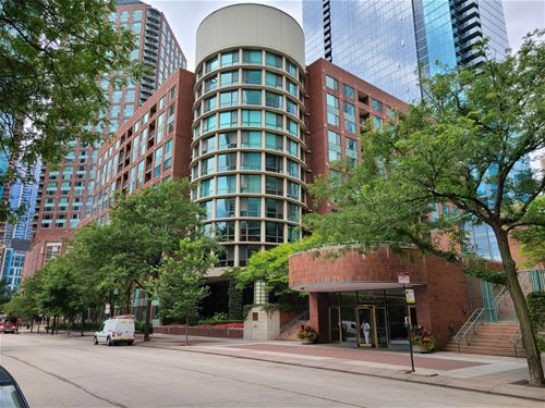 440 N Mcclurg Unit 1113, Chicago, IL 60611 Streeterville