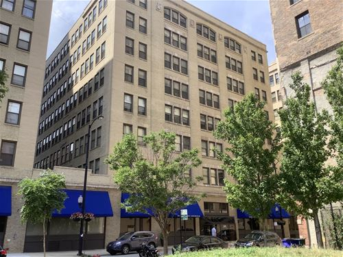 640 S Federal Unit 806, Chicago, IL 60605 South Loop