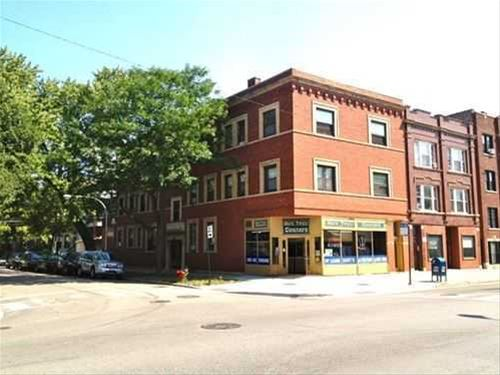 3607 N Lakewood Unit 2S, Chicago, IL 60613 Lakeview