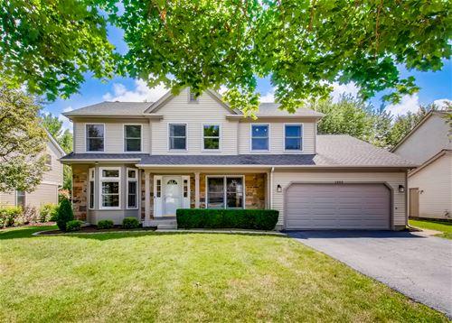 1253 Sandhurst, Buffalo Grove, IL 60089