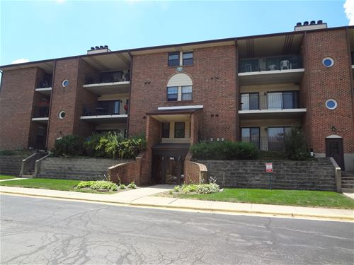 740 Weidner Unit 304, Buffalo Grove, IL 60089