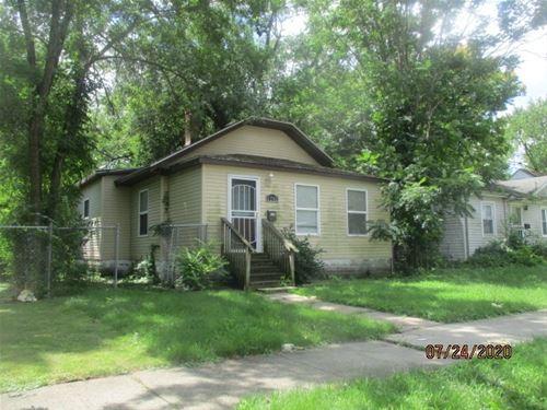 1282 E Chestnut, Kankakee, IL 60901