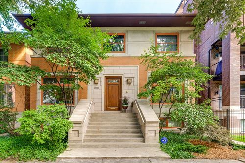2663 N Bosworth, Chicago, IL 60614 Lincoln Park