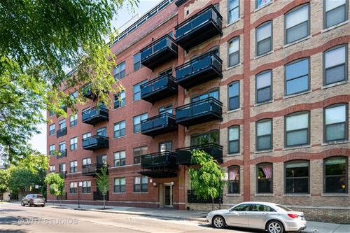 1735 W Diversey Unit 118, Chicago, IL 60614 Lincoln Park