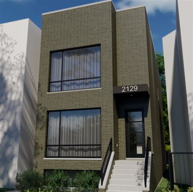 2129 W Ohio, Chicago, IL 60612