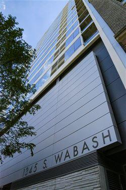 1345 S Wabash Unit 401, Chicago, IL 60605 South Loop