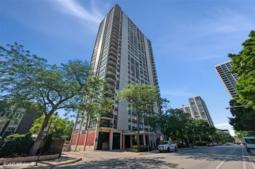 1355 N Sandburg Unit 1203, Chicago, IL 60610 Old Town