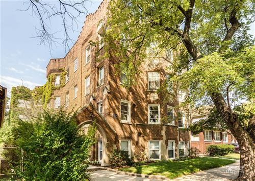 5324 N Kimball, Chicago, IL 60625 North Park