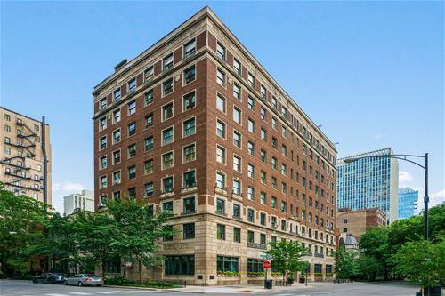 1255 N State Unit 7AC, Chicago, IL 60610 Gold Coast