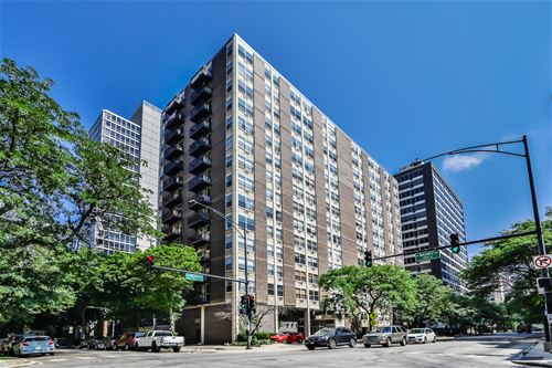3033 N Sheridan Unit 510, Chicago, IL 60657 Lakeview